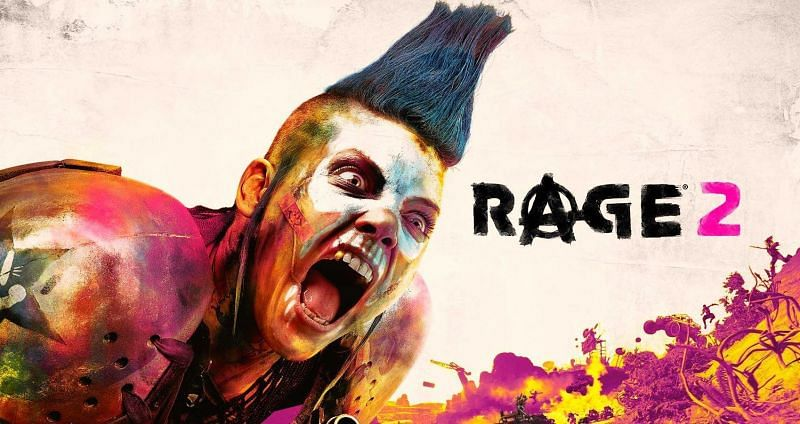 Rage 2 and Absolute Drift are free to claim on the Epic Games Store this week (Image via Bethesda)