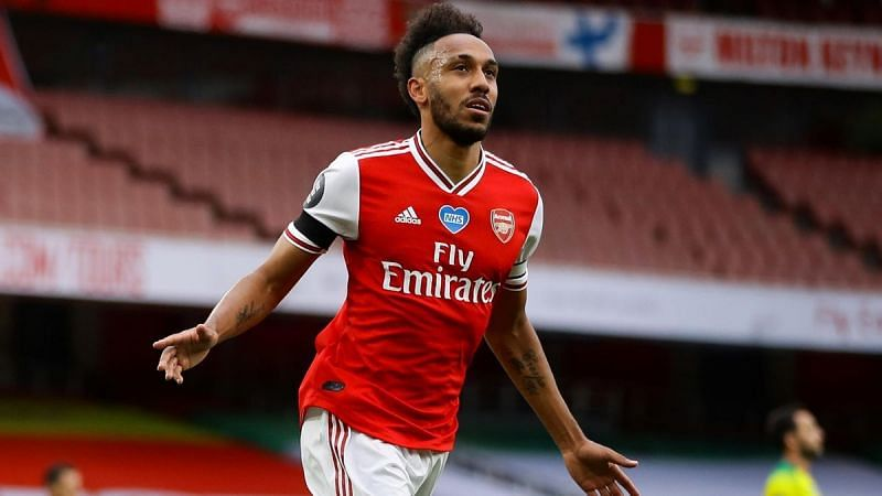 Pierre-Emerick Aubameyang is one of the expensive African players