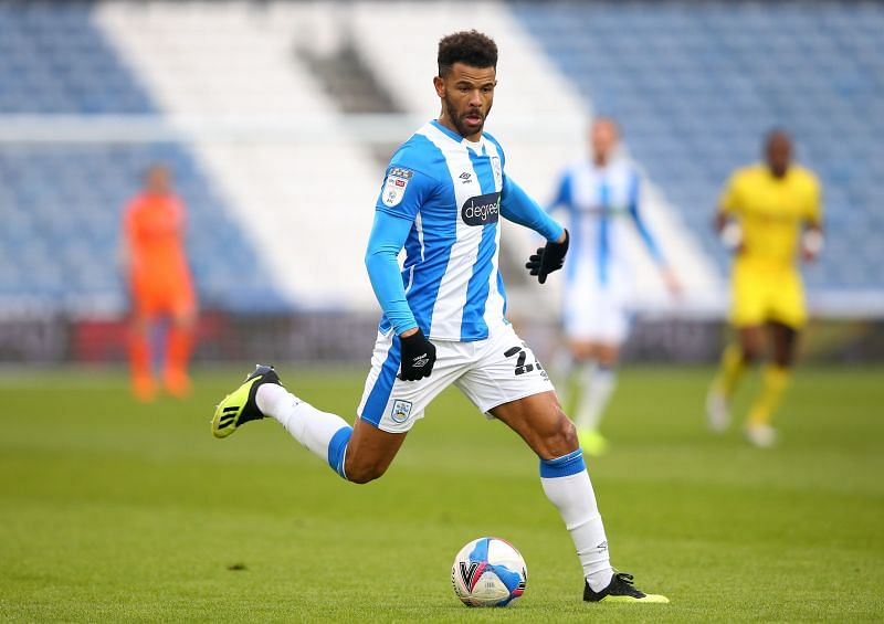 Huddersfield Town play Middlesbrough on Tuesday
