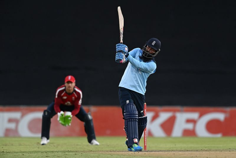 England T20 Practice Match
