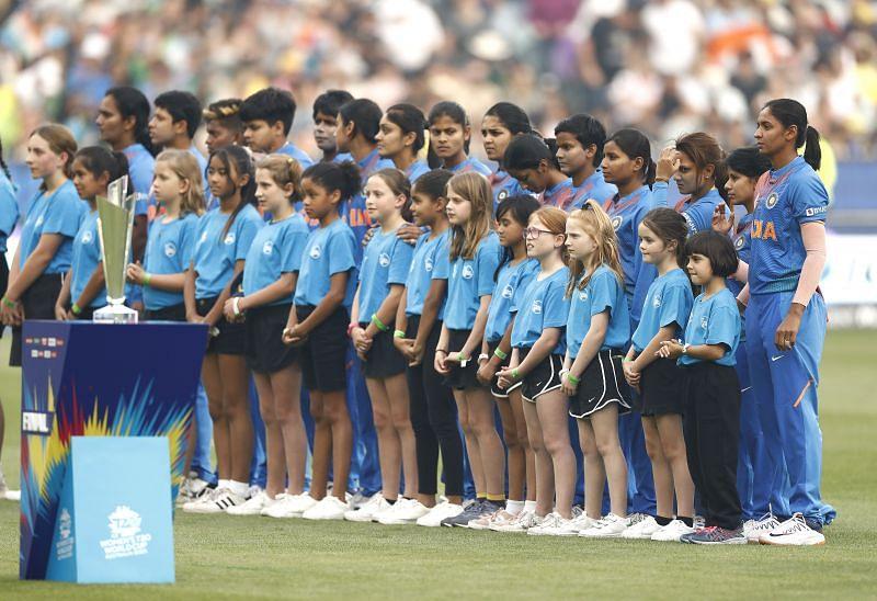 Final - ICC Women