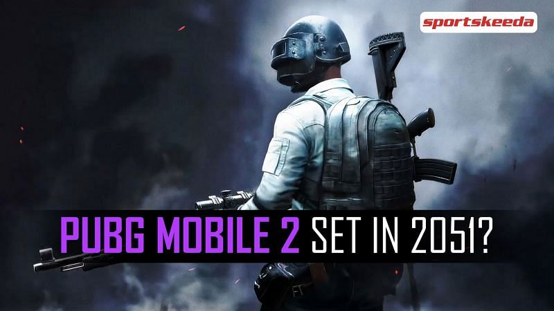 PUBG Mobile 2 is reportedly set to be announced next week (Image via Sportskeeda)