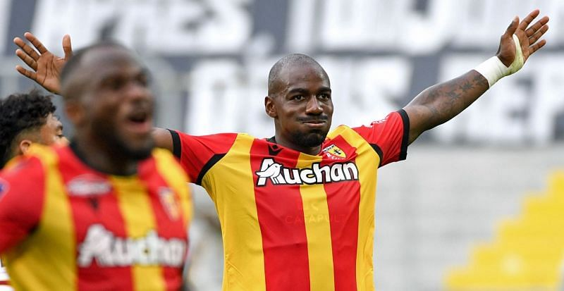 After a career as a journeyman, Gael Kakuta is producing the goods in Ligue 1 with Lens.
