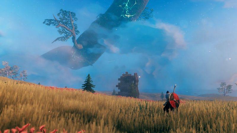 Image Via Valheim Game