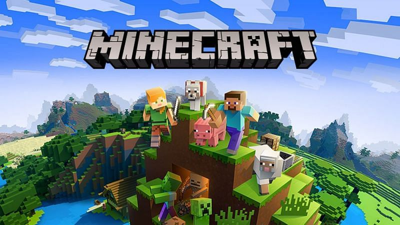 Minecraft seeds help in more ways than one (Image via Happy Gamer)