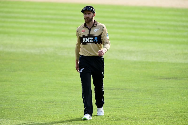 Kane Williamson pulled off a masterstroke by giving the last over to James Neesham.
