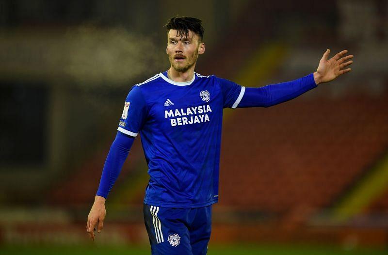 Cardiff City play Preston North End on Saturday