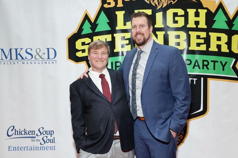 Former NFL QB Ryan Leaf