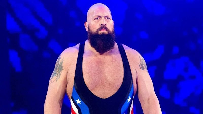 The Big Show in WWE