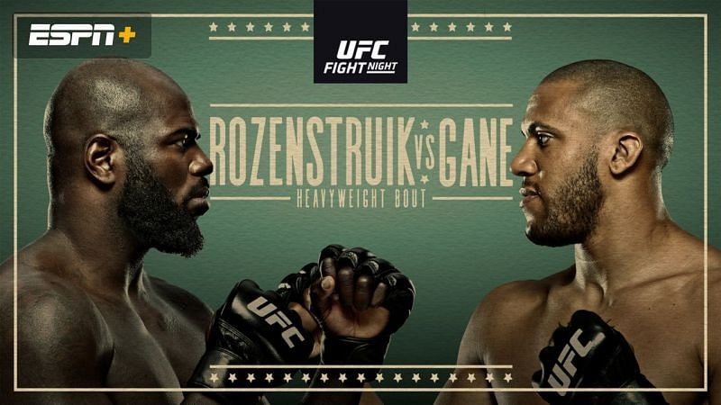 UFC Vegas 20 Salaries and Payouts