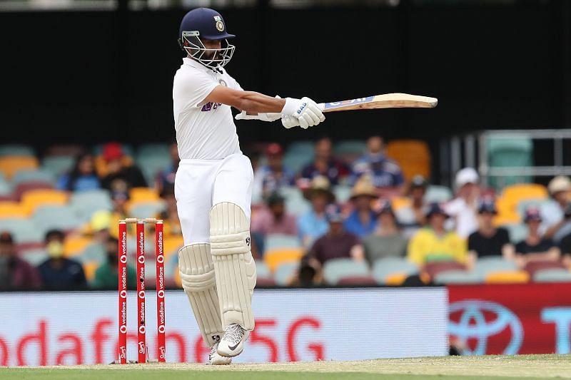 Ajinkya Rahane scored 67 runs in India