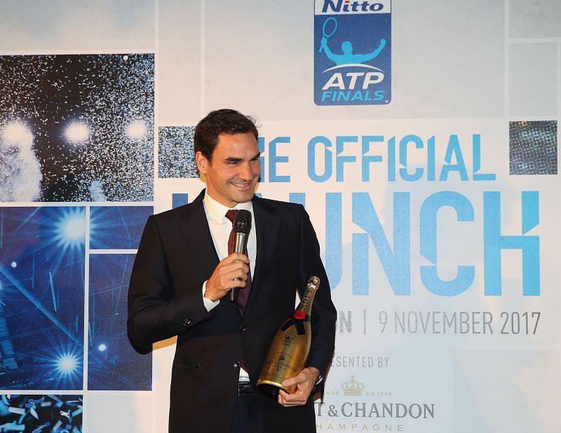 Roger Federer has 13 Stefan Edberg Sportsmanship Awards to his name