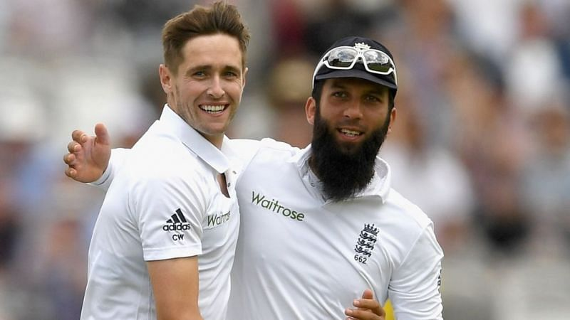 Brad Hogg believes Chris Woakes and Moeen Ali