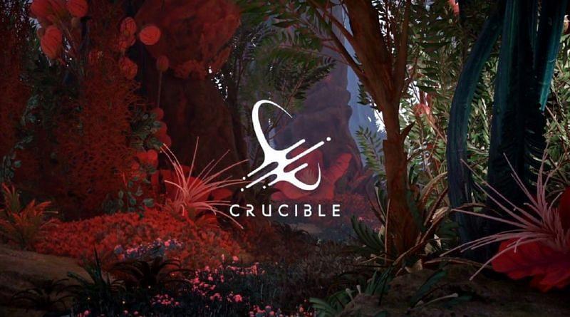 (Image via Amazon Game Studios) Crucible is AGS
