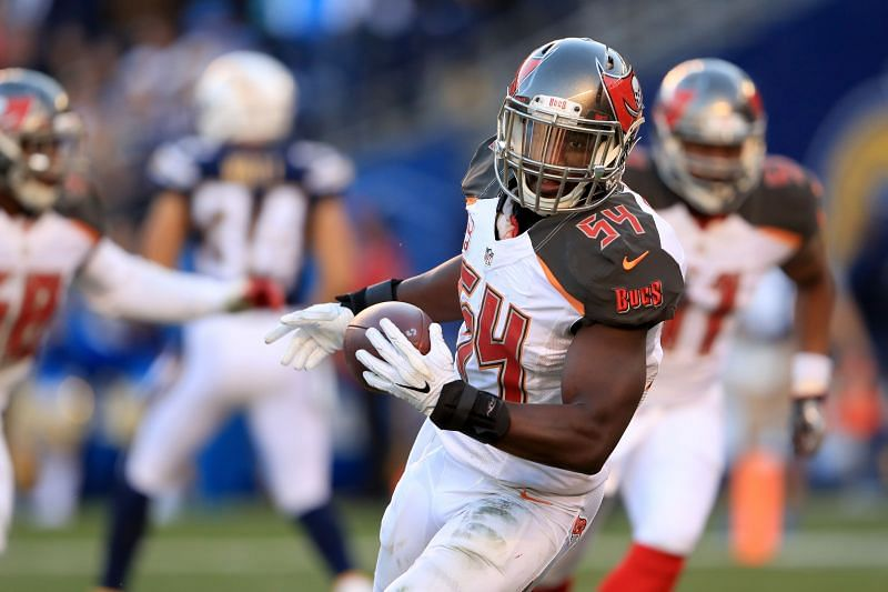Tampa Bay Buccaneers LB Lavonte David