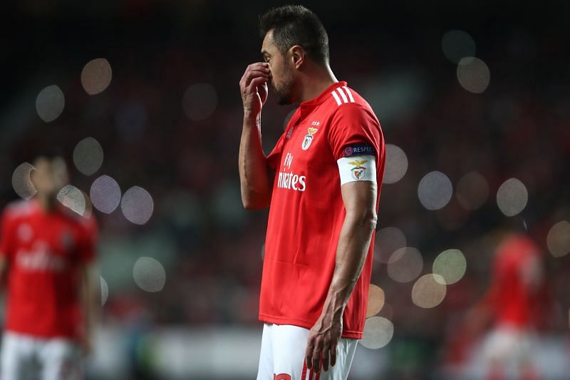 Jardel is recovering from a thigh injury