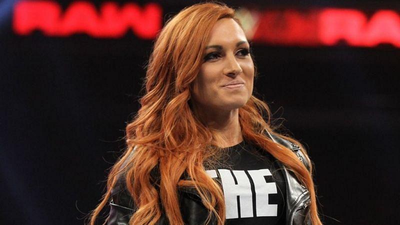 फैंस पूर्व Raw विमेंस चैंपियन बैकी लिंच को वापसी करते हुए देखना चाहते हैं