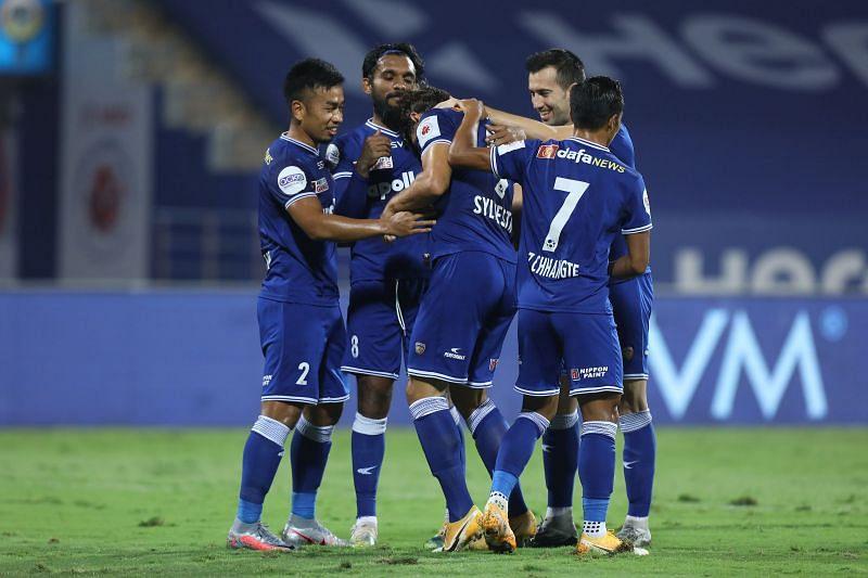 NorthEast United FC will next face Chennaiyin FC on Thursday (Image Courtesy: ISL Media)
