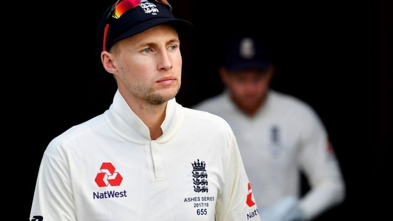 Joe Root plays his 100th Test on Friday