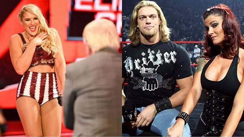 WWE has frequently included real-life elements in their storylines, for better or worse