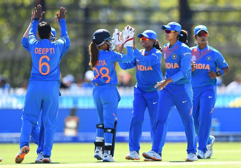 The Indian women finished the 2020 T20 World Cup as runners-up.