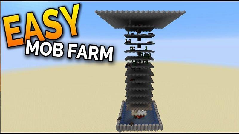 A multi-layer farm (Image via ilmango on Youtube)