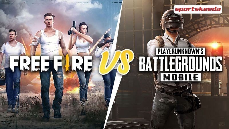 Comparing two of the popular games in today