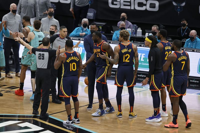 The Golden State Warriors were one of the most successful teams of the 2010s