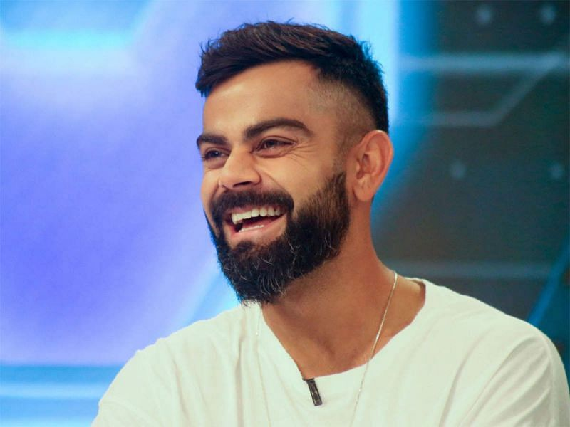Virat Kohli shares what he was doing while waiting at the operating theater.
