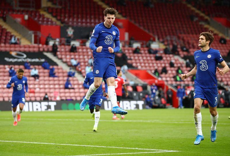 Southampton vs Chelsea - Premier League