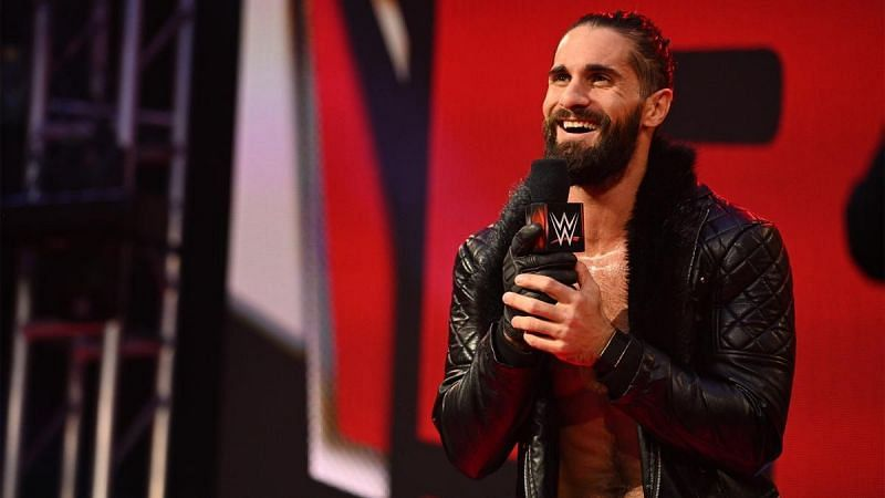 Seth Rollins had a lot of praise for this WWE Superstar