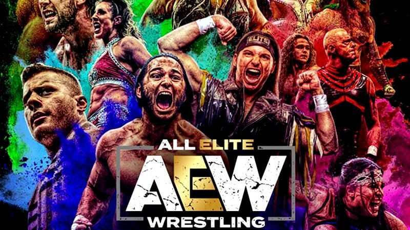 In the midst of signing superstars and celebrities, All Elite Wrestling is heating things up as they head towards the Revolution pay-per-view on March 7th