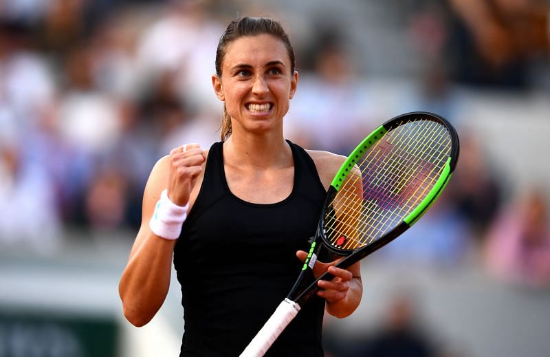 Petra Martic will be the favorite on paper heading into the match