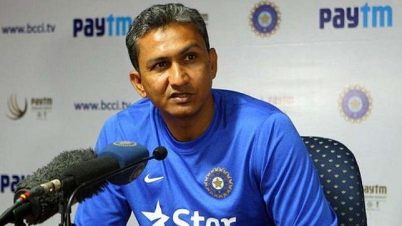 Sanjay Bangar will be RCB