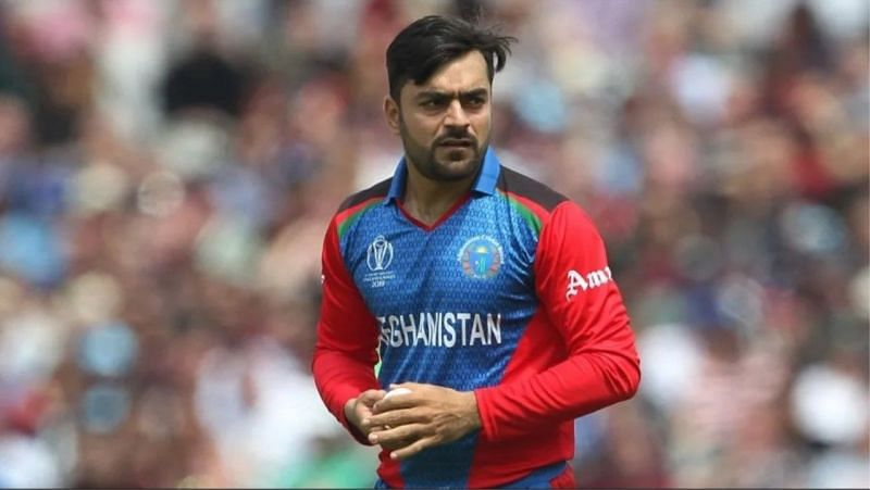 Rashid Khan is currently plying his trade in the PSL 2021