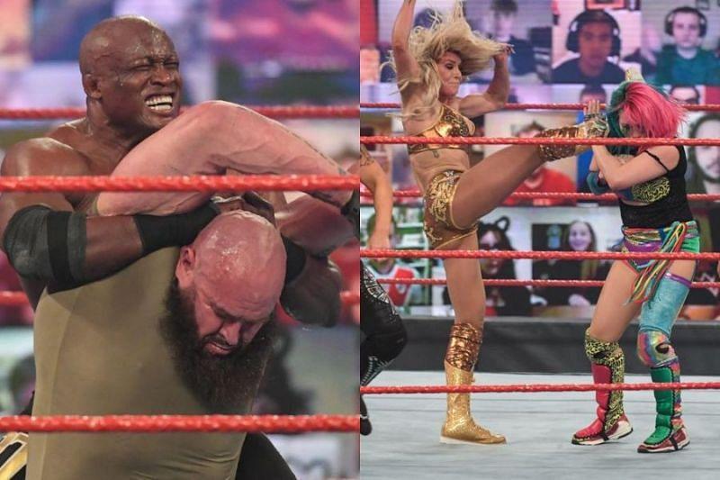 Raw की सबसे अच्छी और बुरी बातें