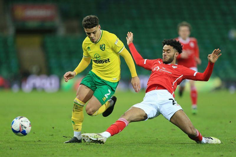 Norwich City v Barnsley - Sky Bet Championship
