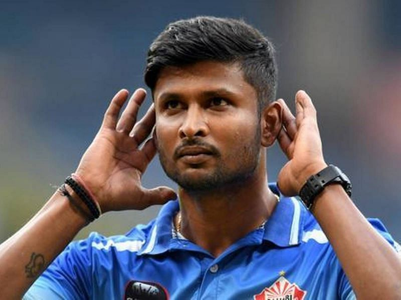 Gowtham was in huge demand in IPL 2021 Auction
