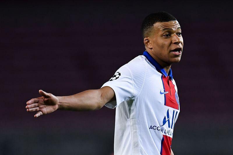 Paris Saint-Germain take on Monaco this weekend
