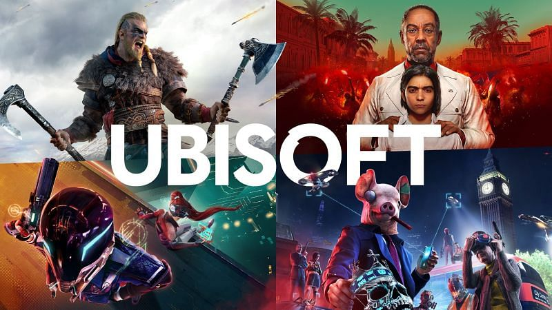 (Image via Ubisoft) Ubisoft would like if you paid $70 for these games