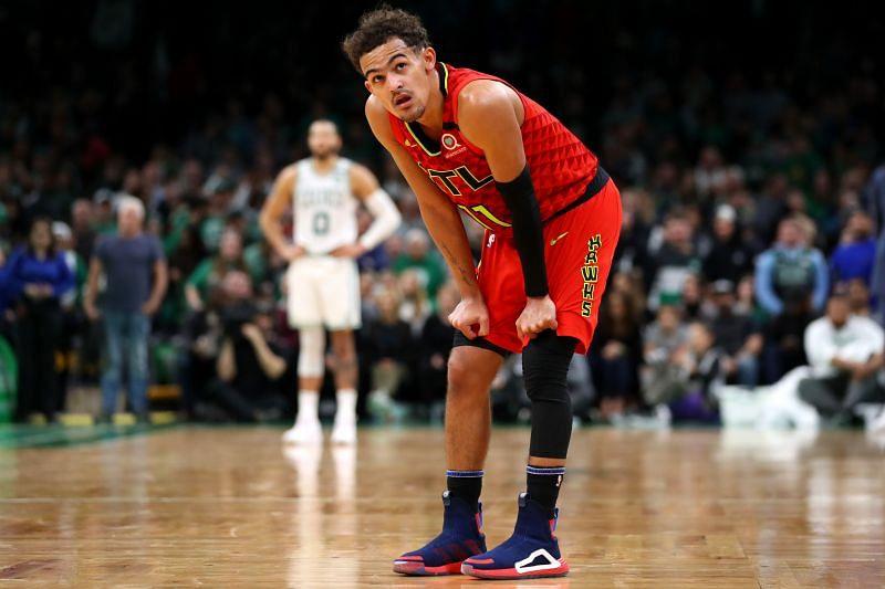 The Atlanta Hawks and Boston Celtics will face off at TD Garden on Wednesday