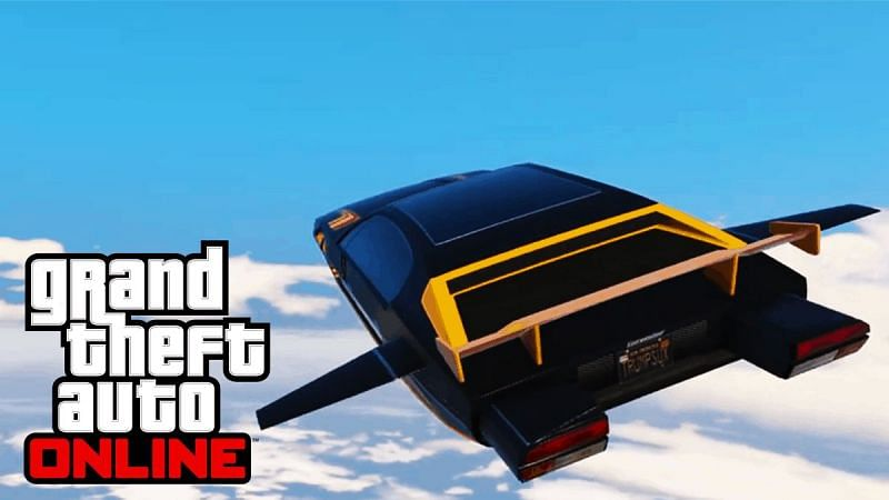Vehicles may be the most crucial aspect of GTA Online (Image via Charlie INTEL)