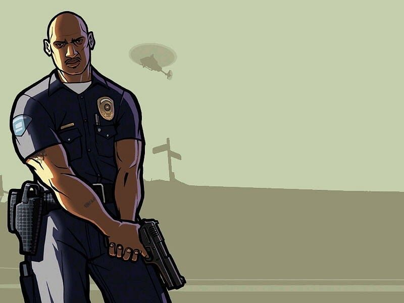 There are a variety of villains in the GTA franchise (Image via GTA Wiki)