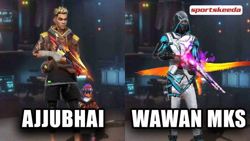 Ajjubhai vs WAWAN MKS
