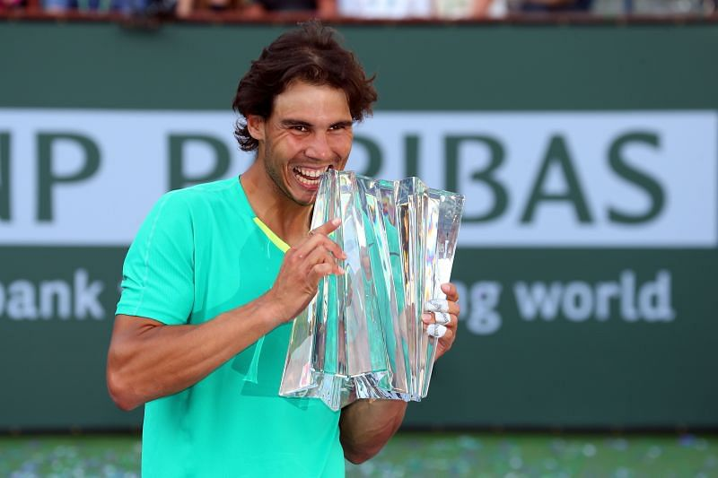 Rafael Nadal will be wearing an attire similar to the one he wore in 2013