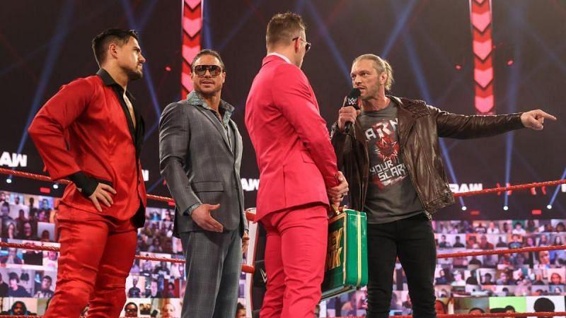 Edge on RAW