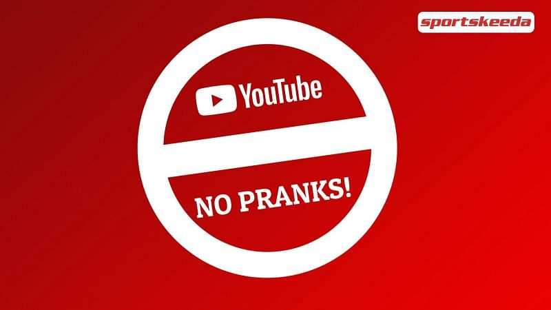 20 year old meets his demise after YouTube prank goes wrong (Image Via Sportskeeda)
