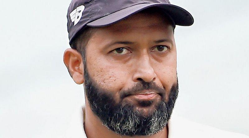 Jay Bista rubbishes the allegations of communal bias put on Wasim Jaffer.