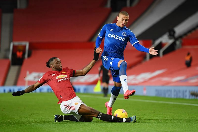 Aaron Wan-Bissaka is one of the Premier League