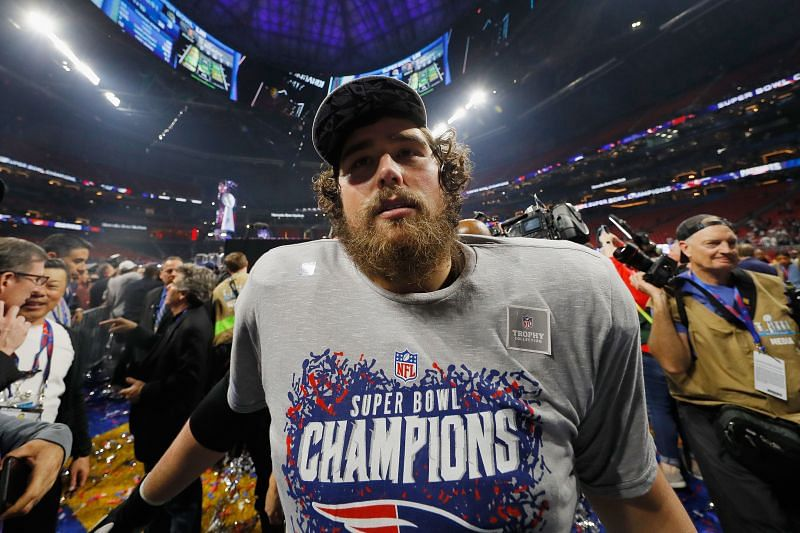 Will The Dolphins Take a Look At New England Patriots Center David Andrews In Free Agency?